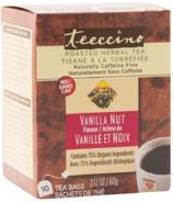 Teeccino Tisane grillée à la vanille et aux noix
