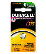Duracell 379 1.5V Watch Battery