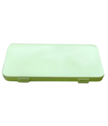 Just In Case Face Mask Case Green