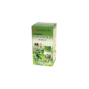 Uncle Lee\'s Premium Bulk Green Tea