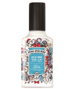 Poo-Pourri Merry Spritzmas Before-You-Go Toilet Spray