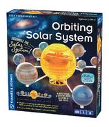 Système solaire en orbite de Thames & Kosmos