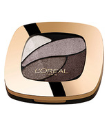 L'Oreal Paris Colour Riche Luminous Incredible Grey Quad