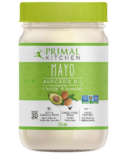 Primal Kitchen Avocado Oil Mayonnaise