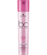 BC Bonacure pH 4.5 Color Freeze Silver Shampooing