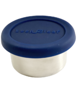Keep Leaf Stainless Steel Food Container X-Small Navy