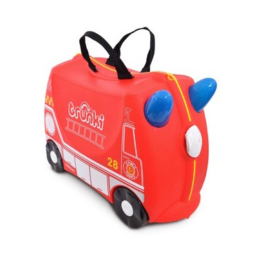 Trunki Fire Engine Frank