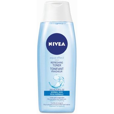 Nivea Aqua Effect Refreshing Toner