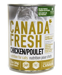 PetKind Canada Fresh Chicken Cat Food
