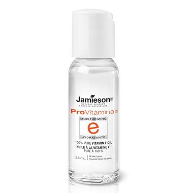 Jamieson ProVitamina E 100% Pure Vitamin E Oil