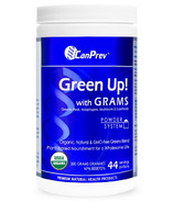 CanPrev Green Up With GRAMS Powder