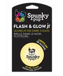 Spunky Pup Flash & Glow Ball Jr.