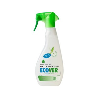 Ecover Glass and Surface Cleaner