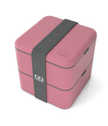 Monbento MB Square Bento Blush