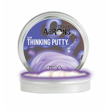 Crazy Aaron\'s Thinking Putty Aura