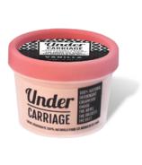 Undercarriage Pot rose vanille