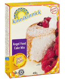 Kinnikinnick Angel Food Cake Mix