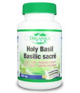 Organika Holy Basil