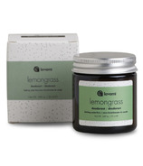 Lavami Lemongrass Deodorant
