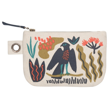 Danica Studio Zip Pouch Small Empire