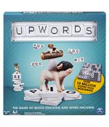 Spin Master Games Upwords Board Game