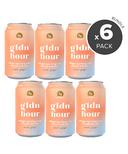 Gldn Hour Peach Ginger Bundle