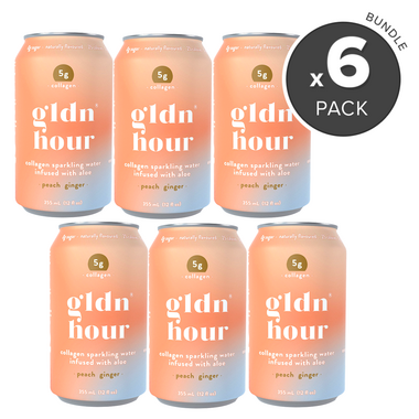 Gldn Hour Peach Ginger Bundle