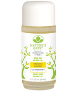 Nature's Gate 40,000 I.U. Vitamin E Oil