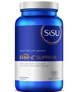 SISU Ester-C Supreme Capsules