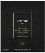 KNESKO Nanogold Repair Neck and Decollete Mask
