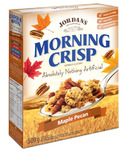 Jordans Morning Crisp With Maple Pecan