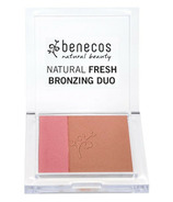 Benecos Natural Bronzing Duo Ibiza Nights