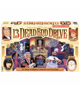 Winning Move Games 13 Dead End Drive