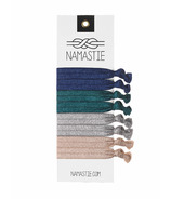 Lualoha Namasties Equestrian Hair Ties