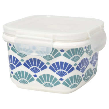Now Designs Snack and Serve Container Small Fans