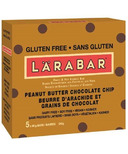LaraBar Peanut Butter Chocolate Chip Bar 5-Pack