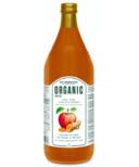 Eat Wholesome Organic Apple Cider Vinegar with Tumeric & Cinnamon
