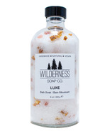 Wilderness Soap Co. Luxe Bath Soak