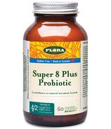 Flora Super 8 Plus Probiotique
