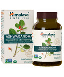 Himalaya Herbal Healthcare Ashwagandha