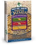GlutenFreeda Instant Oatmeal Variety Pack