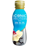 Iconic Grass Fed Protein Drink Vanilla