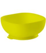 Beaba Neon Silicone Bowl