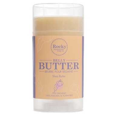 Rocky Mountain Soap Co. Belly Body Butter
