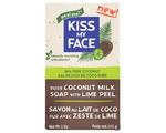 Kiss My Face Bar Soaps