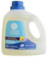 Nature Clean Laundry Liquid Lemon Verbena