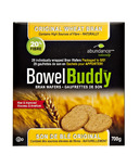 Abundance Naturally Bowel Buddy Bran Wafers