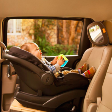 Munchkin Brica Baby In-Sight Auto Mirror