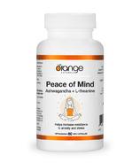 Orange Naturals Peace of Mind