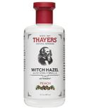 Thayer's Peach Witch Hazel Astringent With Aloe Vera & Vitamin C